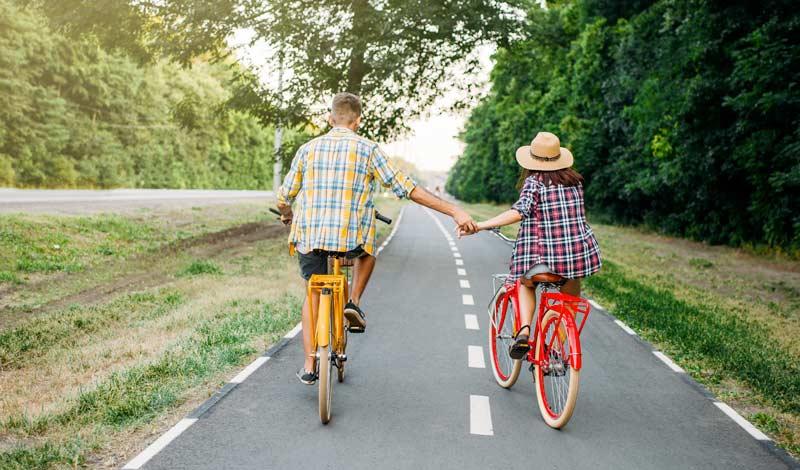 Migliori portapacchi per bici