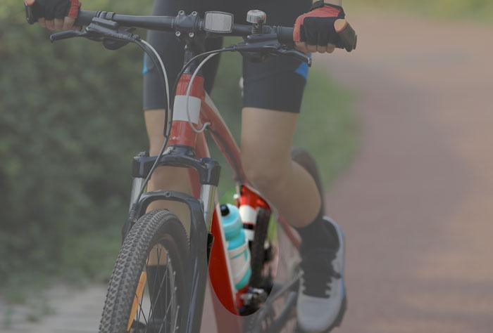 Portaborraccia per bici migliore