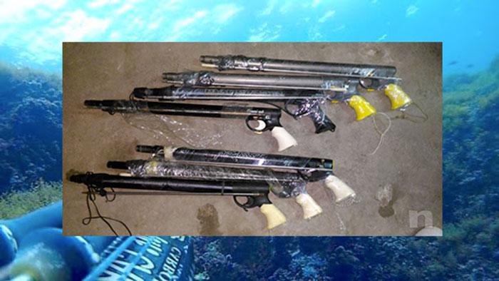 Migliori fucili da pesca