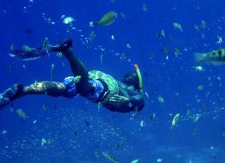 computer subacqueo