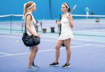 Borsone da tennis