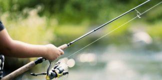 Cassetta da pesca