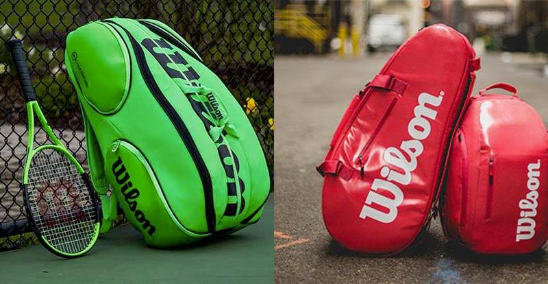 miglior borsone da tennis