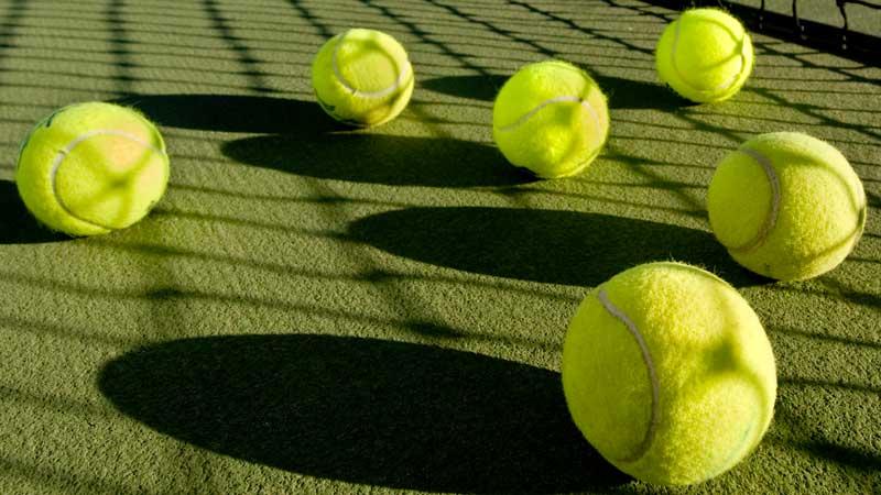 migliori palline da tennis