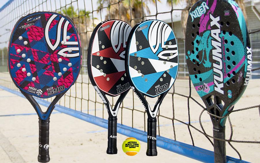 migliori racchette beach tennis