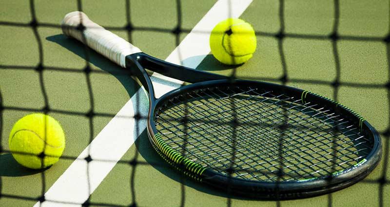 scegliere una racchetta da tennis