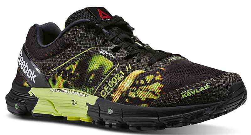 Migliori scarpe da crossfit Reebok