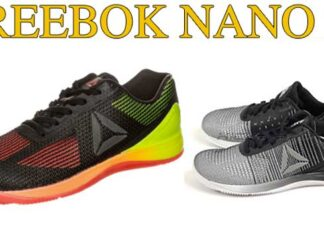 Reebok Nano 7