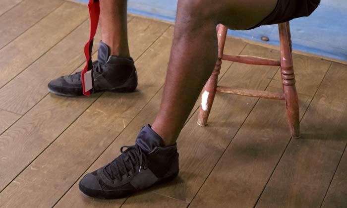 Caratteristiche delle scarpe da boxe