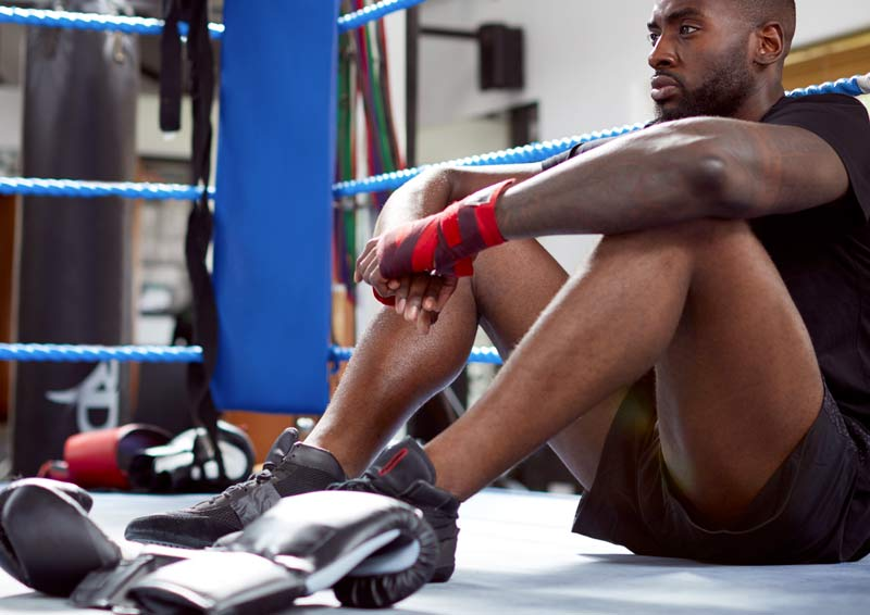 Migliori scarpe da boxe