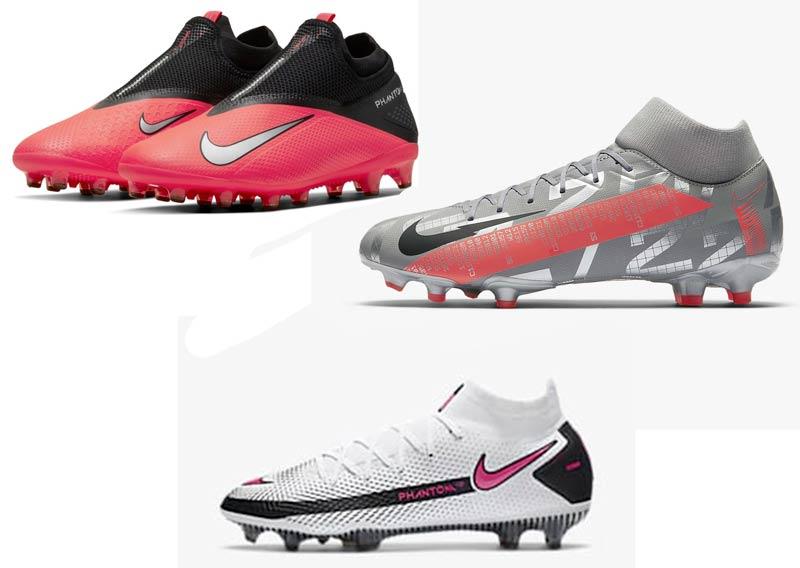 migliori scarpe da calcio Nike