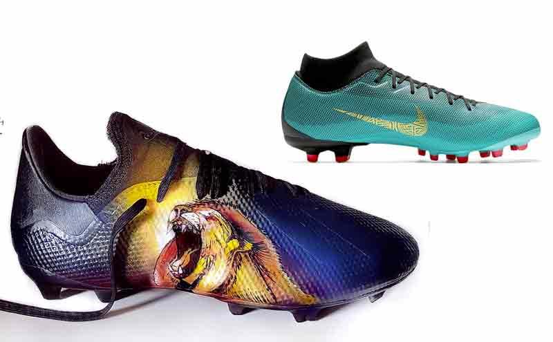 Migliori scarpe da calcio per bambini