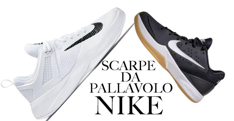 Scarpe Nike da pallavolo