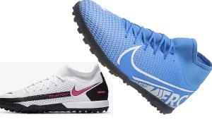 Nike scarpe da calcetto