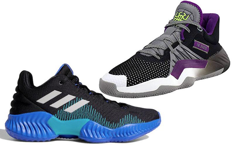 Classifica delle migliori 5 scarpe da basket Adidas - Recensione ...