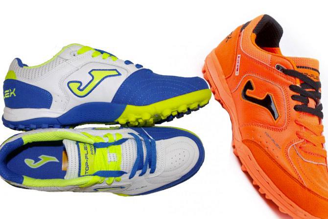 Migliori scarpe Joma da calcetto