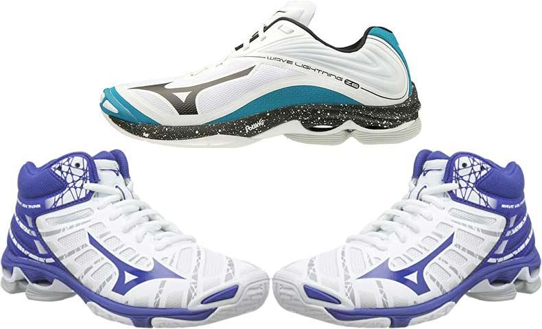 migliori scarpe da pallavolo Mizuno