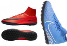 Scarpe da calcetto Nike