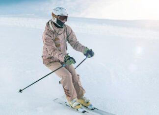 Caschi da sci