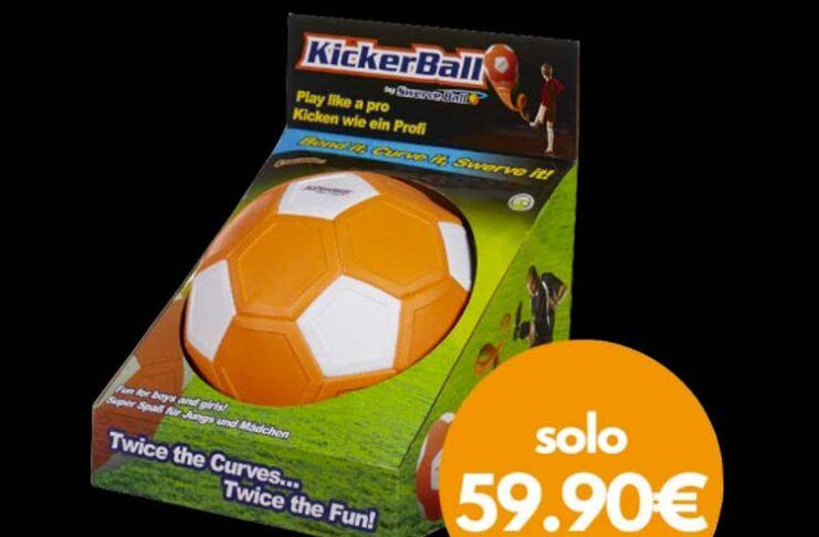 Kicker Ball