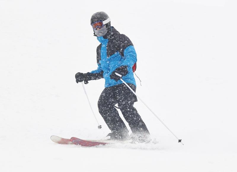 miglior giacca da sci