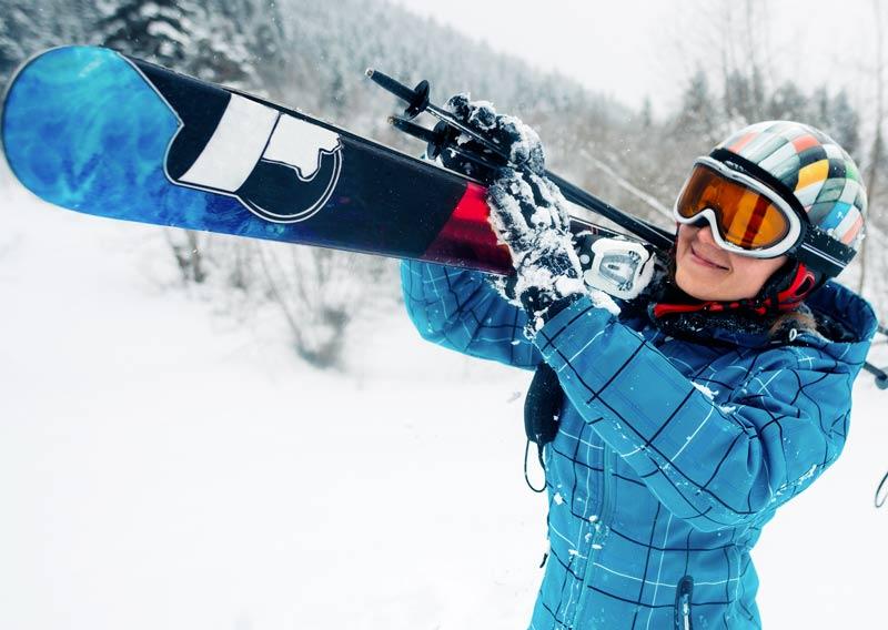 Migliori guanti da sci