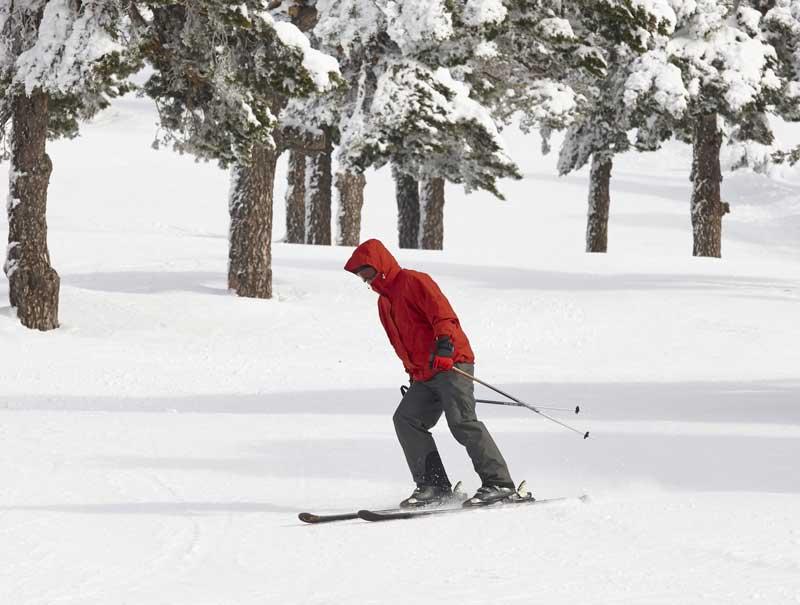 miglior tuta da sci