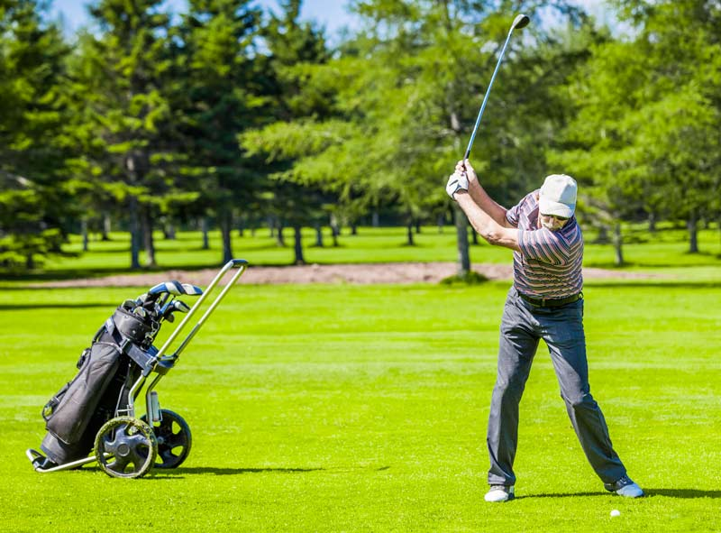 Miglior sacca da golf