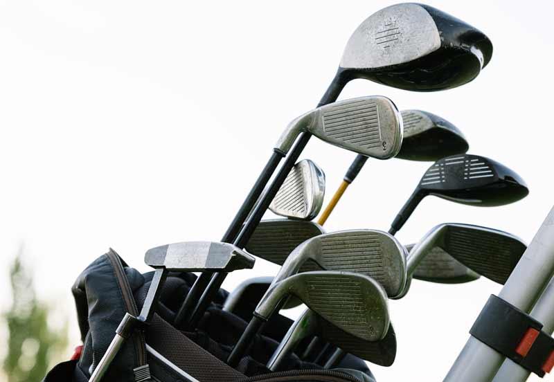 Migliori mazze da golf