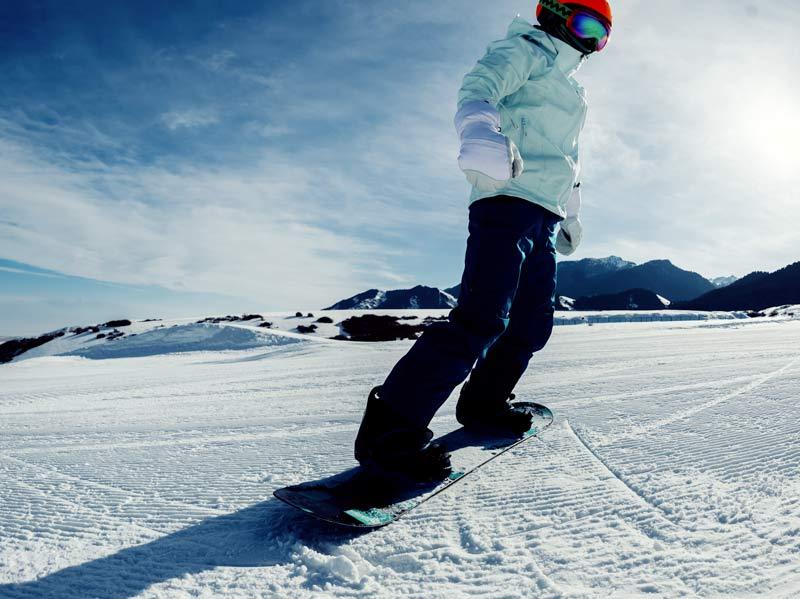 Migliori pantaloni da snowboard