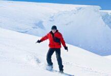 Pantaloni da snowboard
