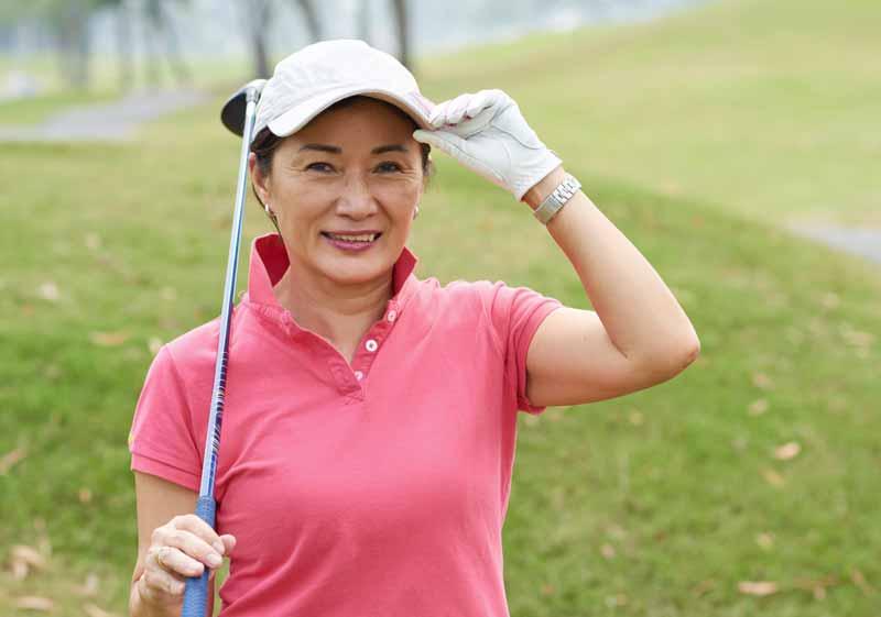 Miglior cappello da golf