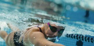 Occhialini da piscina