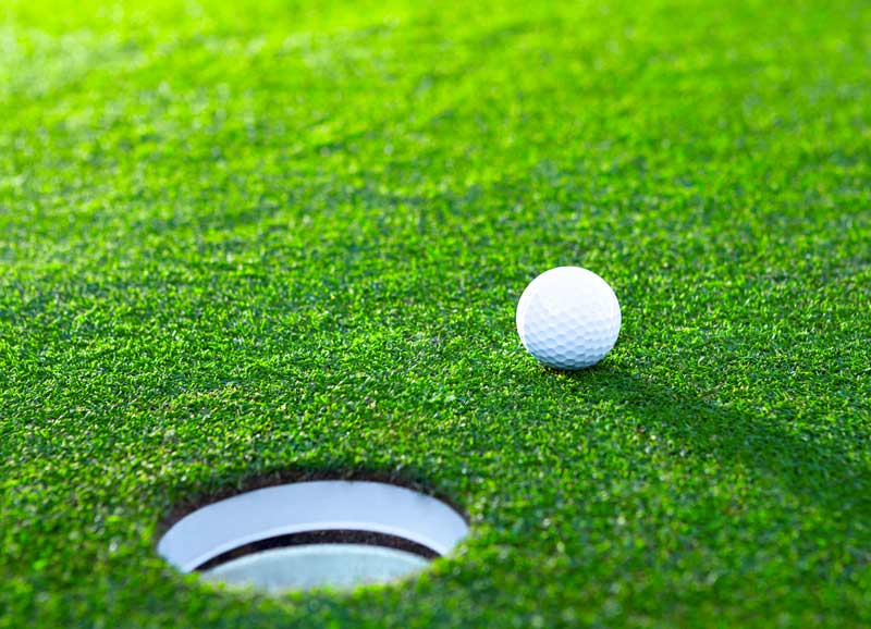 Palline da golf professionali